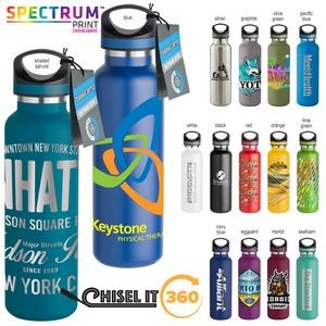 Basecamp� Tundra Bottle (20 Oz.)