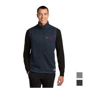 The North Face � Sweater Fleece Vest