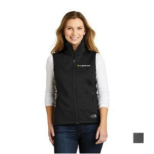 The North Face� Ladies Ridgeline Soft Shell Vest
